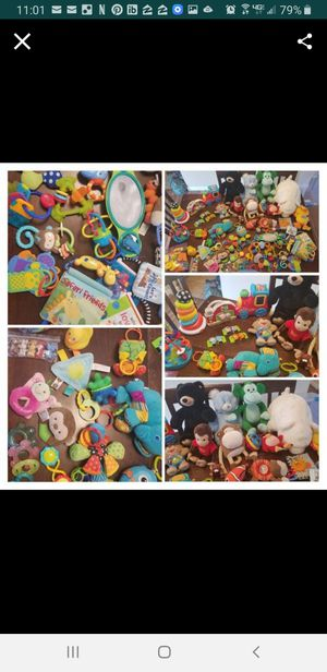 Baby toys great condition for Sale in Canal Winchester, OH