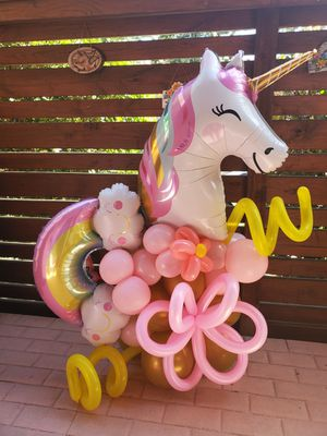 Balloon Bouquet for Sale in Los Angeles, CA