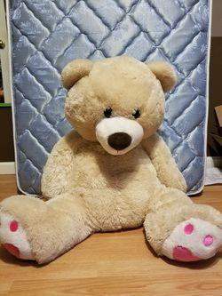 3ft Stuffed Bear for Sale in Howell,  NJ
