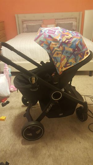 Urban chicco stroller for Sale in Rockville, MD
