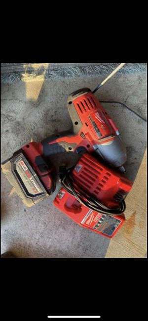 IMPACt battery 9.0 Charger for Sale in Pickerington, OH