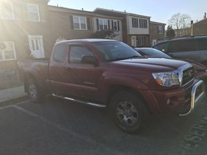 Tacoma2006 for Sale in Gaithersburg, MD