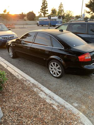2004 AUDI a6 for Sale in Lakewood, CA