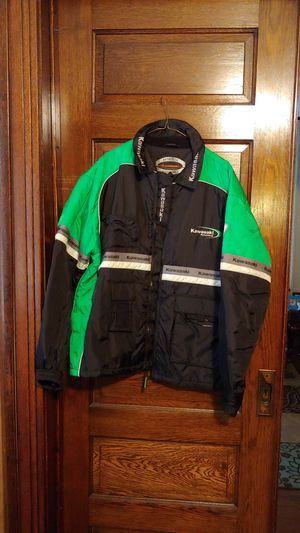motorcycle jacket for Sale in Dayton, OH