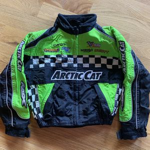 Snowmobiling Jacket, Youth 6, Genuine Arctic Cat for Sale in Washougal, WA