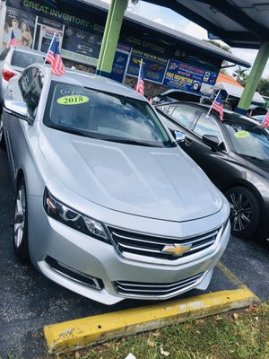 """2018 CHEVY IMPALA """"LIKE NEW"""" for Sale in Miami, FL"""