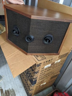 Bose 901 Series IV Speaker System for Sale in Annapolis, MD