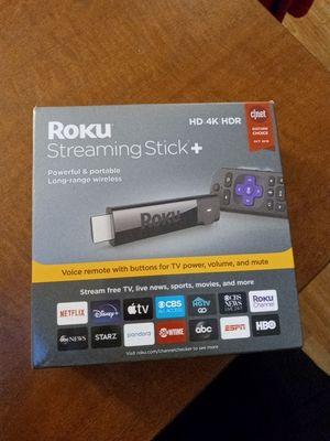 Roku streaming stick brand new for Sale in Nashville, TN