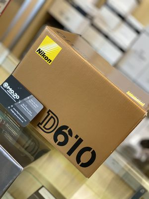 Nikon D610 new Hot deal for Sale in Los Angeles, CA