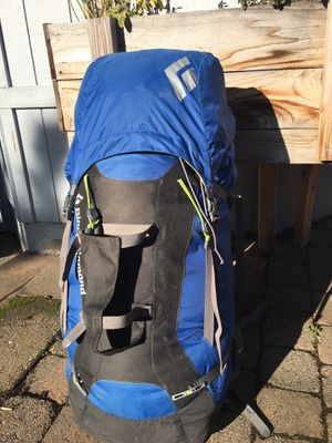 Black Diamond Mission 75 L/XL Backpack for Sale in Happy Valley, OR