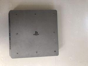 PS4 1tb slim for Sale in Woodbridge, VA