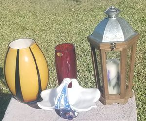 Flower vases for Sale in Cape Coral, FL