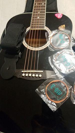 Arcadia guitar for Sale in Laveen Village, AZ