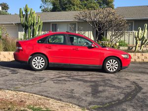Volvo s40 2005 for Sale in Spring Valley, CA