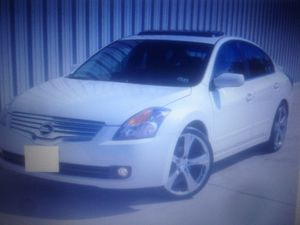 Asking $1OOO Nissan Altima for Sale in New York, NY