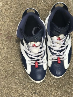 Jordan Olympic vi [6s] (size 12) for Sale in Nashville, TN