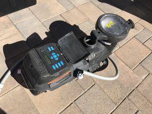 Hayward variable speed pool pump - needs repair for Sale in San Diego, CA