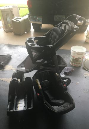 Baby stroller and car seat for Sale in Lake Mary, FL