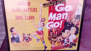 Where are Harlem Globetrotter and Dane Cook movie picture for Sale in Los Angeles, CA