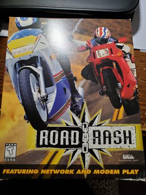 Road rash for your PC for Sale in Land O Lakes, FL