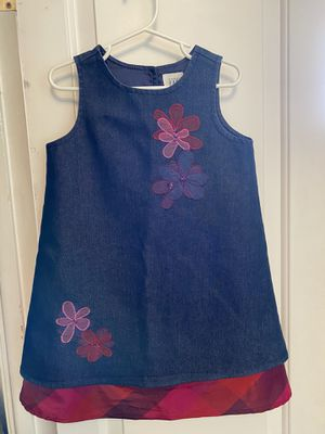 Gap girls dress size 4 years for Sale in North Riverside, IL