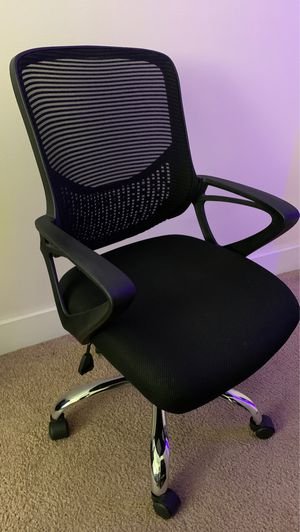 Reclining Office Chair for Sale in Boca Raton, FL