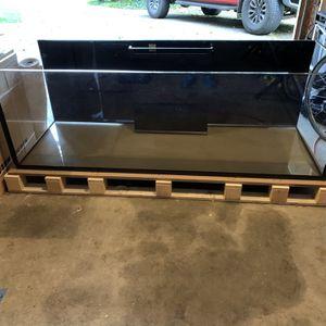 160 Gallon Red Sea 750 XXL Terrarium / Fish Tank for Sale in Puyallup, WA