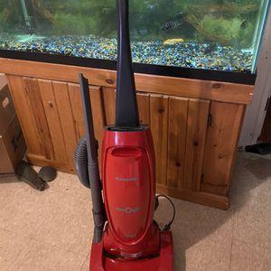 Panasonic vacuum cleaner new for Sale in Smithfield, RI