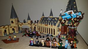 Harry Potter's LEGO Mini figures for Sale in Lake Wales, FL