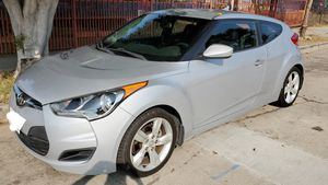 Hyundai Veloster 2012 for Sale in Los Angeles, CA