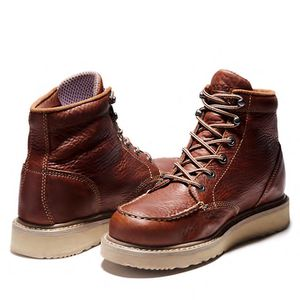 Work Boots 🥾// Timberland Pro// BARSTOW WEDGE//ALLOY SAFETY TOE//size (11.5)(13)(14)(15) for Sale in Morton Grove, IL