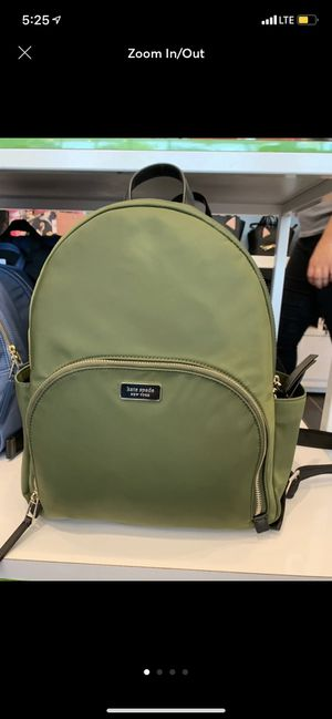New Kate spade backpack for Sale in Omaha, NE