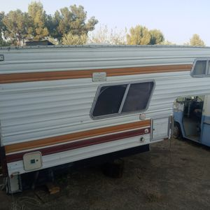 Truck bed campers for Sale in Fresno, CA