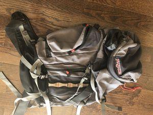 Jansport hiking backpack goshawk 40 for Sale in Millersville, MD