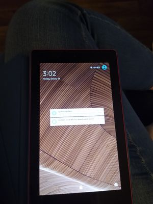 Tablet Amazon fire for Sale in Lilburn, GA