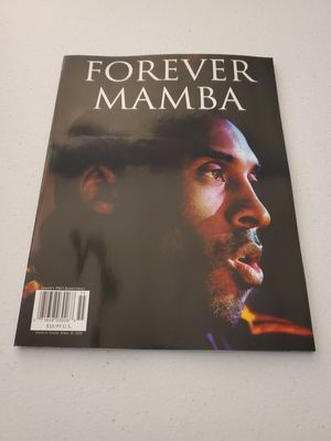 Kobe Bryant FOREVER MAMBA for Sale in Union City, CA