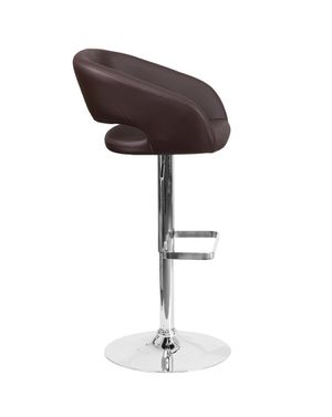 Set of 3 adjustable bar stools for Sale in Hawthorn Woods, IL
