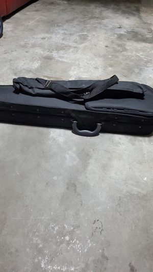 Violin + Bow & Music Stand for Sale in Plantation, FL