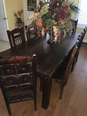 Dining Room Table for Sale in Escondido, CA