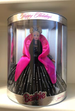 Special Edition Happy Holidays Barbie for Sale in Bloomfield Hills, MI