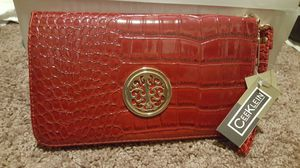 Brand new red clutch for Sale in Colorado Springs, CO