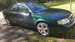 2000 Audi A6 for Sale in Columbia, SC