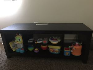 Tv stand ( two available for the price of fifty) for Sale in Suitland, MD