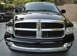 2005 DODGE RAM PICKUP 1500 SLT ONE OWNER IN EXCELLENT CONDITION!! for Sale in Montgomery, AL