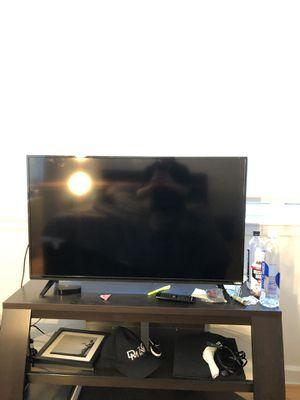 40-inch Vizio TV for Sale in New York, NY