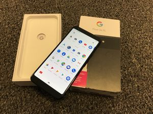 Google Pixel 3a XL brand new T-Mobile only for Sale in Virginia Beach, VA