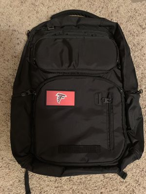 Falcons Laptop Backpack for Sale in Roswell, GA