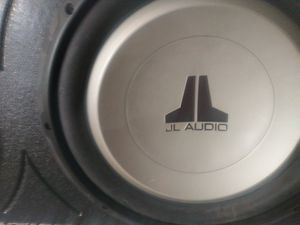 Jl audio 10's for Sale in Dallas, TX