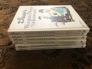 Disney Encyclopedia for Sale in Bradenton, FL