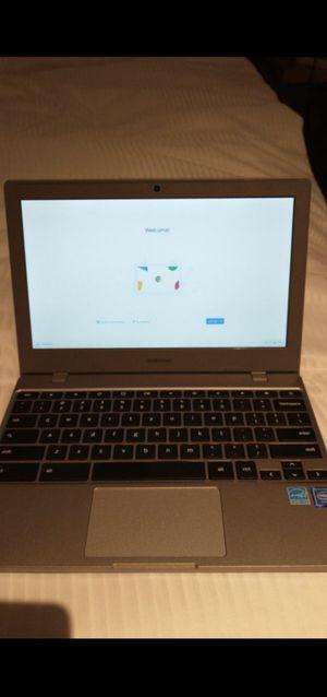 Samsung Chromebook for Sale in San Carlos, CA
